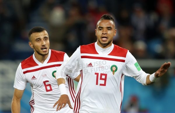 Spain v Morocco: Group B – 2018 FIFA World Cup Russia