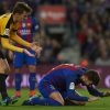Diego+Llorente+FC+Barcelona+v+Malaga+CF+La+IuU2A_WnWEDl