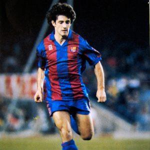 FCB 1990-92