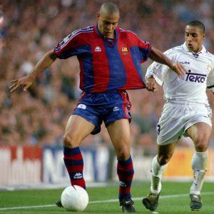 FCB 1996-97