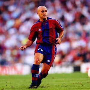 FCB 1997-98