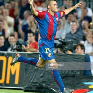 FCB 2002-03