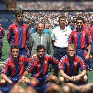FCB 1995-96