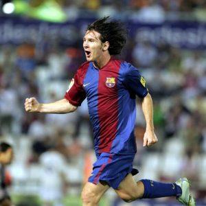 FCB 2006-07