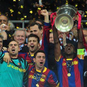 FCB 2010-11