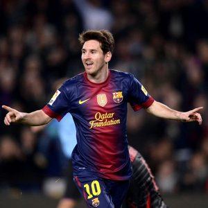 FCB 2012-13